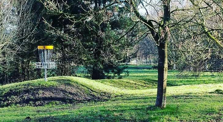 Manchester - Longford Park