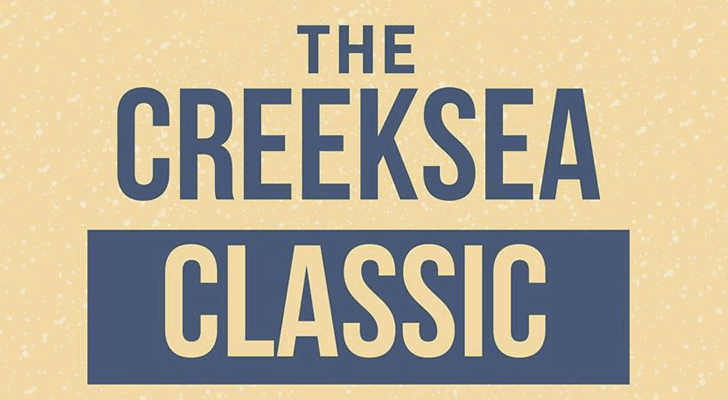 Event - Creeksea Classic